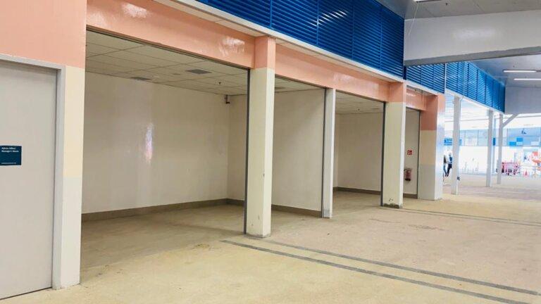 New Pasir Ris Shops