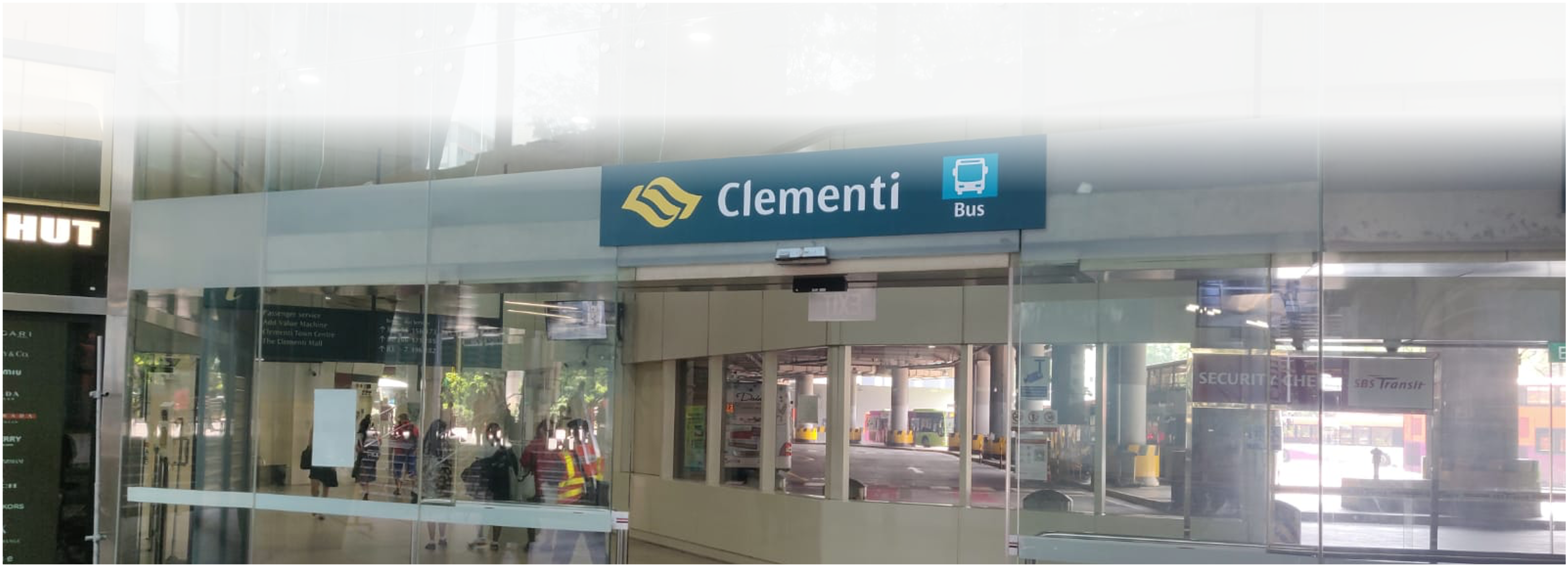 Clementi Cover