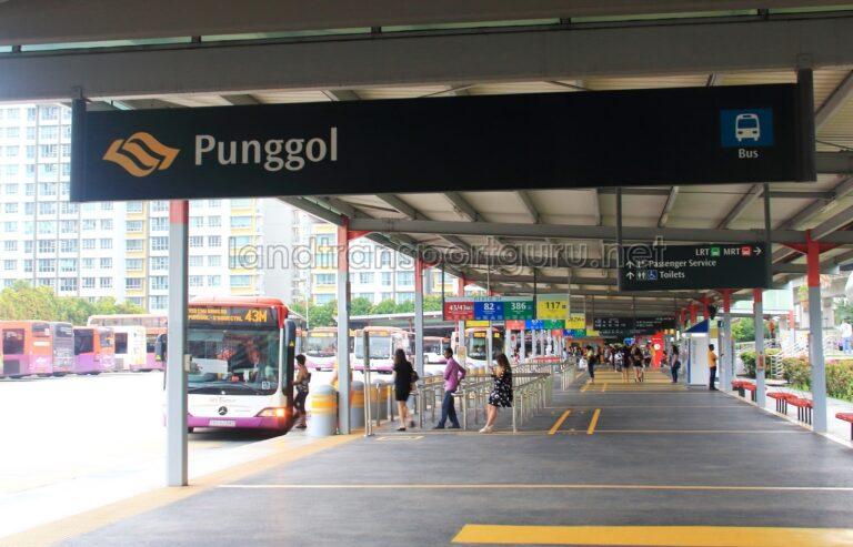 Punggol Sign